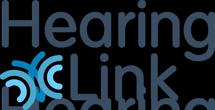 Hearing Link Logo