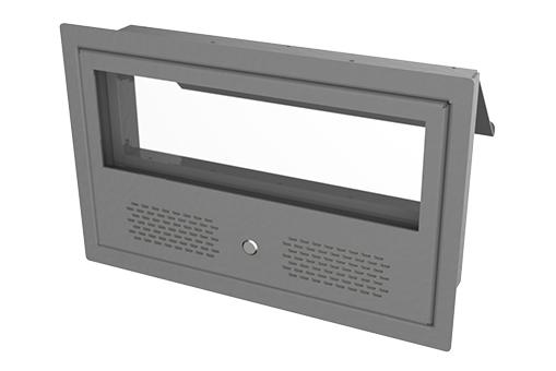 AVP00-GREY Audio Visual Panel