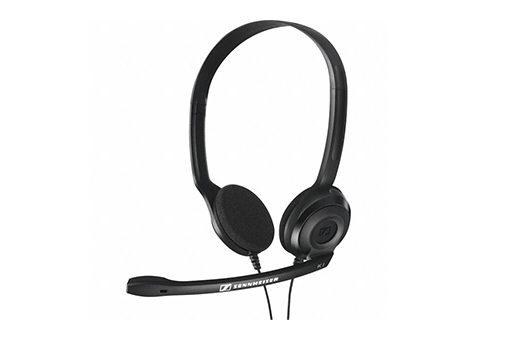 HEADSET-2EAR Sennheiser PC 3 Headset & Microphone