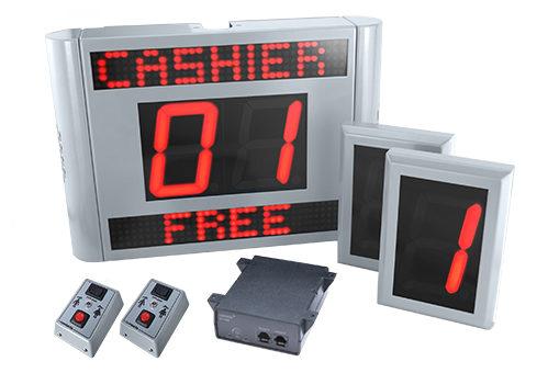QC-2POS-G Q-Control Starter Kit