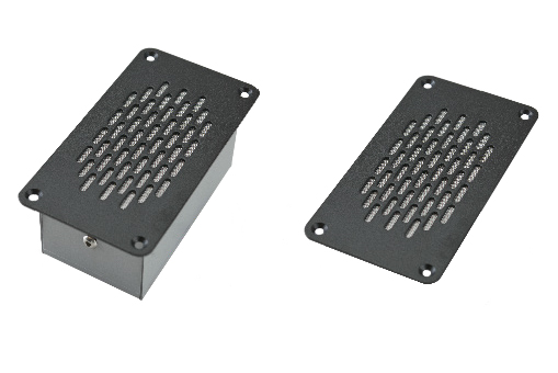 STS-S61 Flush Speakers and Microphone