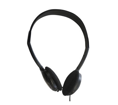 Headphones IR-HP1