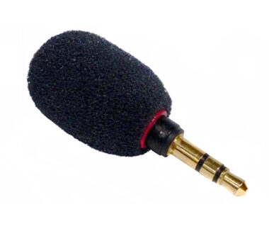 RF-TX1-PM Microphone for Portable RF