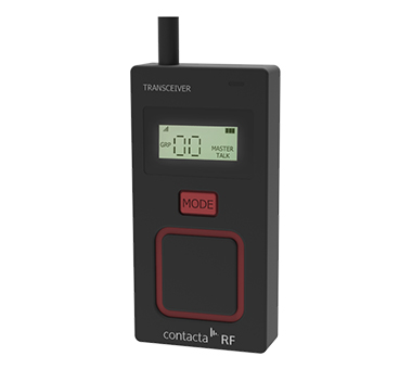 RF-TRX Portable Radio Frequency Transceiver