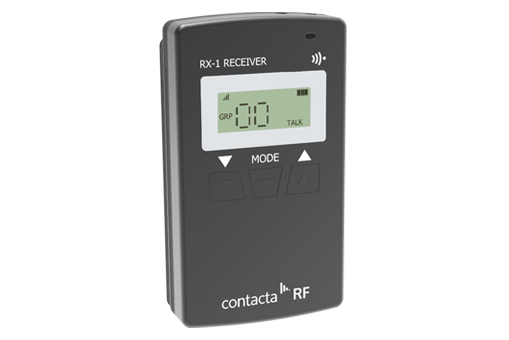 RF-RX1 Radio Frequency Receiver