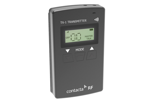 RF-TX1 Radio Frequency Transmitter